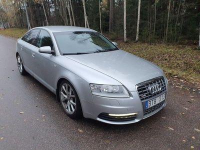 begagnad Audi A6 2.0 T MULTITR