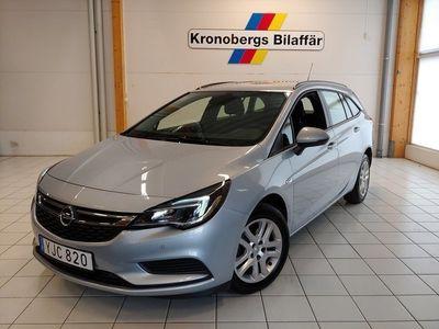 begagnad Opel Astra Enjoy Plus Sports Tourer 1.6 CDTI 110hk