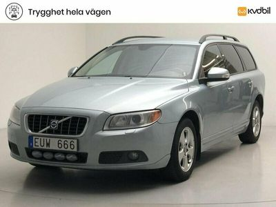 begagnad Volvo V70 II 2.5T Momentum, Navi