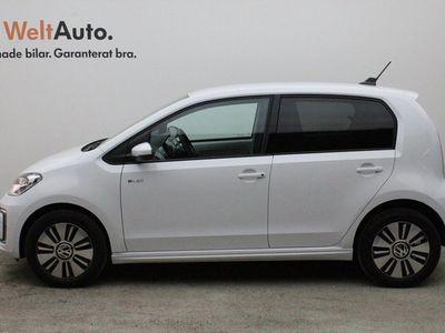 begagnad VW e-up! /P-sensor bak /