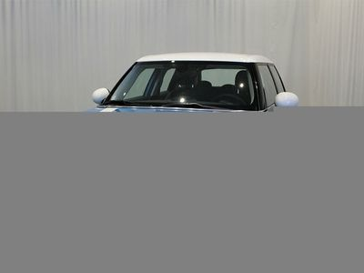 begagnad Mini Cooper 5-door EssentialBackkamera Euro 6 136hk