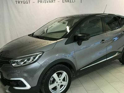 begagnad Renault Captur CAPTURE