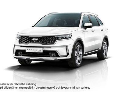 begagnad Kia Sorento Nya1.6 T - GDI Plug - In Hybrid AUT AWD Adv. Plus Panorama