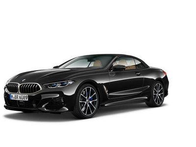 brugt BMW 850 Mi xDrive Convertible OBS Spec!