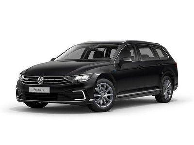 begagnad VW Passat GTE 1.4 TSI Plug-In Hybrid
