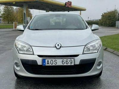 begagnad Renault Mégane 1.5 dCi