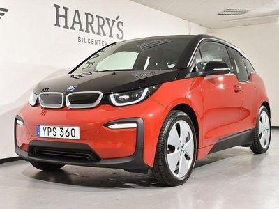 begagnad BMW i3 94 Ah Comfort Advanced Nav 170hk