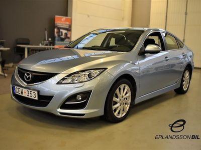 begagnad Mazda 6 GH
