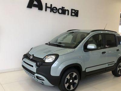 begagnad Fiat Panda 1.0, LAUNCH EDITION, Manuell, 70hk, 2020