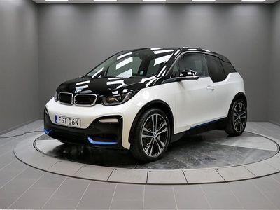 begagnad BMW 120 i3sAh Charged Plus, Navigation, Komf