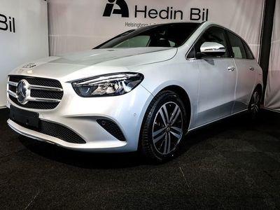 gebraucht Mercedes B180 D SE Edition / Demobil