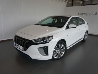 gebraucht Hyundai Ioniq Hybrid PremiumEco
