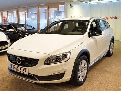begagnad Volvo V60 CC D4 AWD Classic Plus