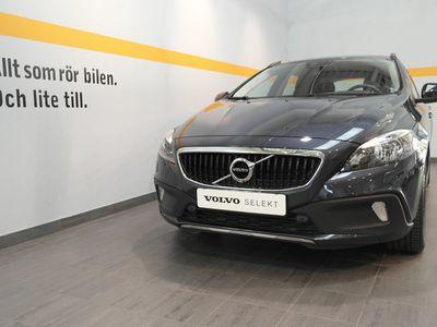 begagnad Volvo V40 CC T3 Business