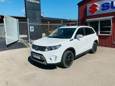 begagnad Suzuki Vitara 1.4 S Euro 6 140hk
