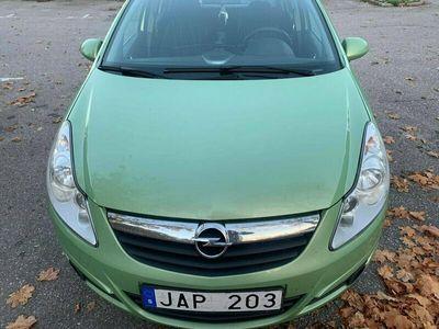 begagnad Opel Corsa 5-dörrar 1.3 CDTI ecoFLEX