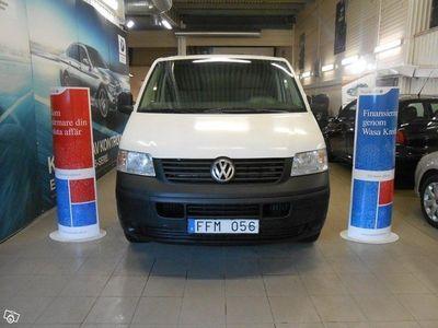begagnad VW T5 TransSporter2.5 NY AUTO DRAG -07
