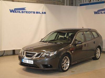 begagnad Saab 9-3 9-3