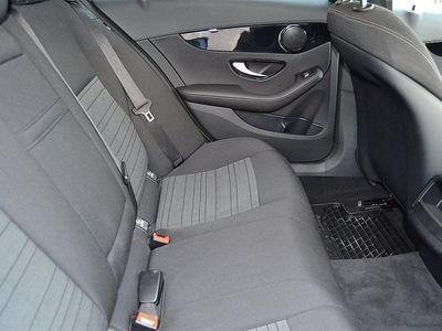 begagnad Mercedes C220 BlueTEC Kombi Avantgarde