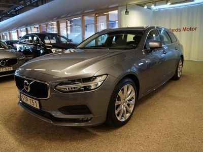begagnad Volvo V90 D4 Momentum Advanced Edition