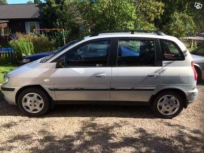 begagnad Hyundai Matrix Familjebilen -02