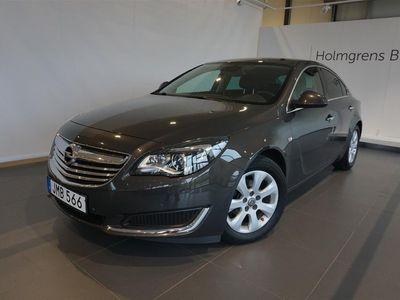 begagnad Opel Insignia Business 5D 2.0D /140hk Kombi