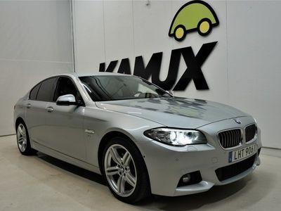 begagnad BMW 535 d | xDrive | M-Sport | HiFi | 313hk