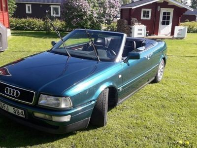 used Audi Cabriolet -92