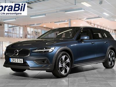 begagnad Volvo V60 CC T5 AWD Advanced Edt