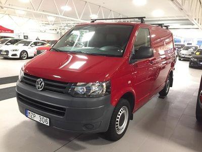 begagnad VW Transporter 2,0 TDI 300
