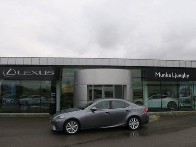 begagnad Lexus IS300h Comfort Navigation 1 ägare