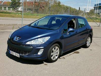 begagnad Peugeot 308 1.6 THP 150hk, 16077Mil