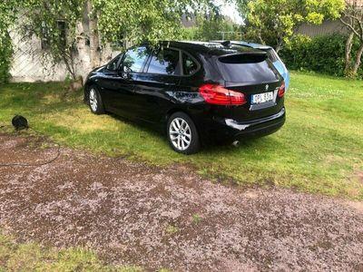 begagnad BMW 218 Active Tourer D