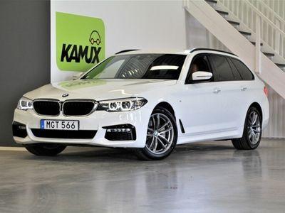 begagnad BMW 520 xDrive M-Sport
