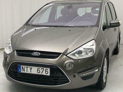 begagnad Ford S-MAX 1.6 Duratorq TDCi