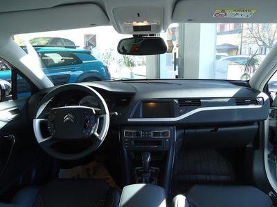 begagnad Citroën C5 CrossTourer XTR 180HDi Automat, NY BIL