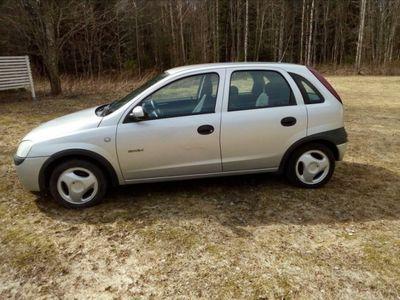 begagnad Opel Corsa -02