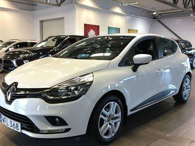 begagnad Renault Clio ZEN 0.9TCe 90hk