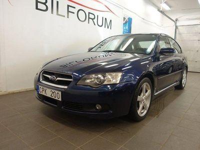 gebraucht Subaru Legacy Legacy