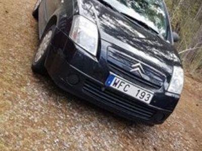 brugt Citroën C2 -04