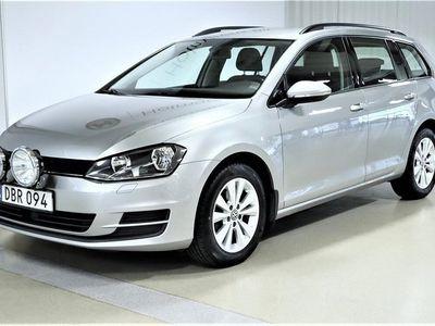 begagnad VW Golf VW1.2 TSI Sportkombi