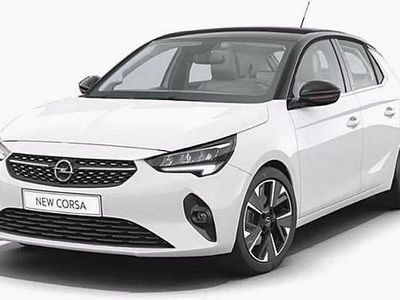 begagnad Opel Corsa 1.2 Turbo Edition Launch 6 100hk