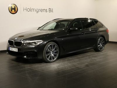 usata BMW 540 i xDrive Touring / Ultimate Edidtion / M Sport