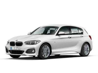 begagnad BMW 120 i M Sport