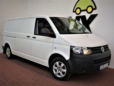 begagnad VW Transporter 2,0 TDI DSG | P-värmare | Drag |