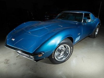 brugt Chevrolet Corvette One Owner, High Performanc