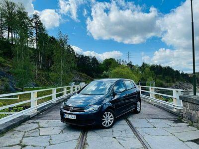 begagnad VW Golf Plus GOLF PLUS TDI 105 BM