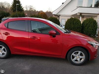 begagnad Mazda 2 Optimum, Skyaktiv 115hk -15