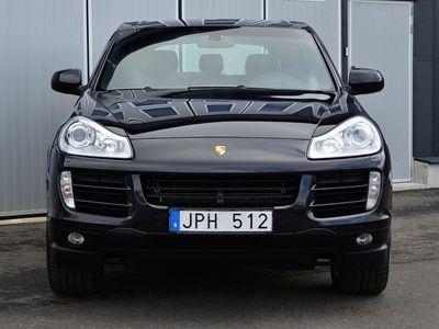 gebraucht Porsche Cayenne Diesel 3.0 V6 - Svensksåld