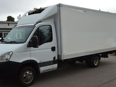 begagnad Iveco Daily Chassis 3.0 HPT,176hk,Kyl